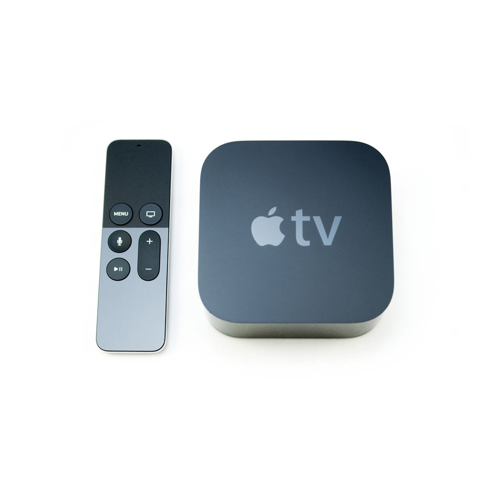 Trade in Apple TV