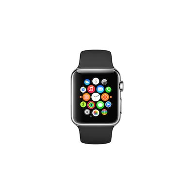 Trade in Apple Watch