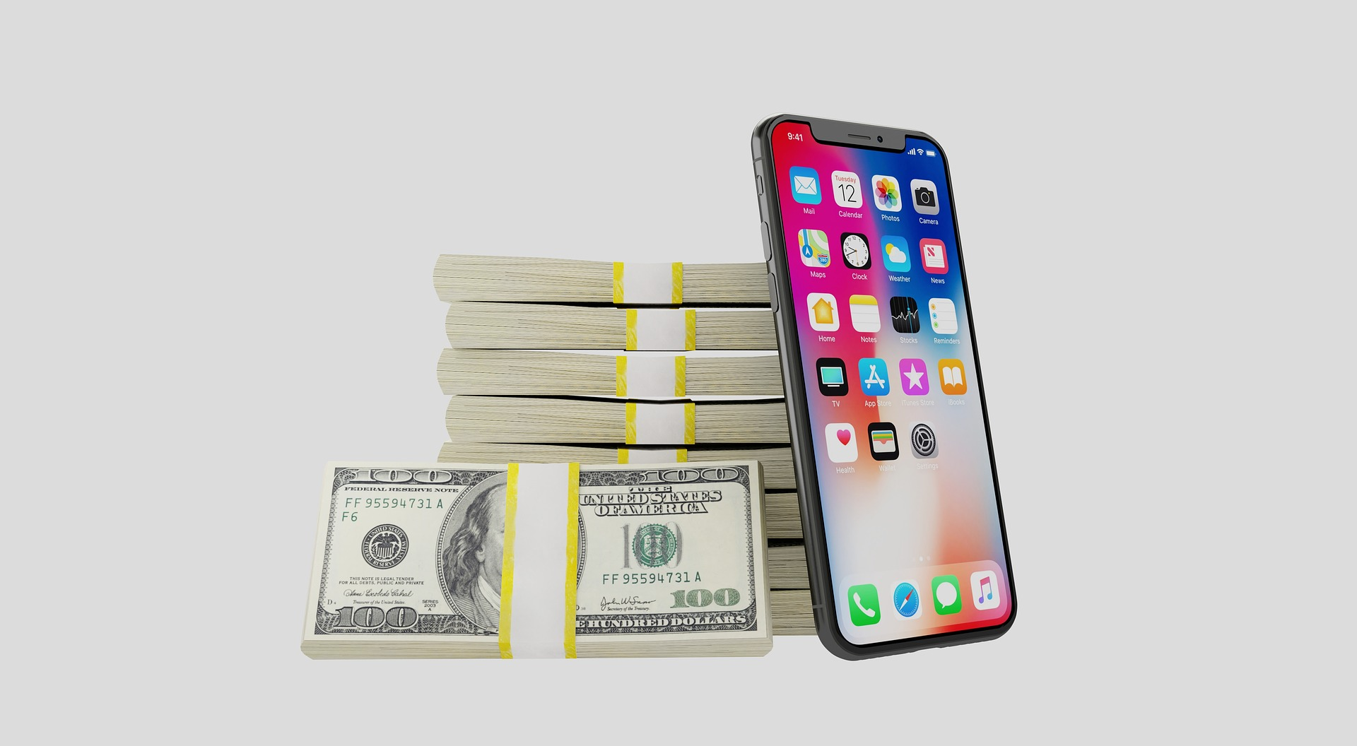 New Apple iPhone XS, XS Max or XR Can Literally Make You More Money