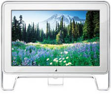Apple Cinema Display 20-Inch - M8893ZM/A