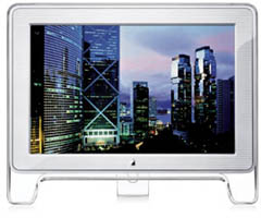 Apple Cinema Display HD (23-Inch) - M8537ZM/A