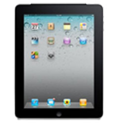 Apple iPad 2 (Wi-Fi) 16, 32, 64 GB  - MC769LL/A