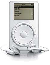 Sell iPod 1G