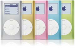 Sell Your iPod Mini