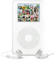 Apple iPod photo (30) 30 GB - M9829LL/A