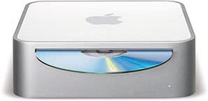 Apple Mac Mini Core Solo 1.5 - MA205LL/A