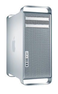 Apple Mac Pro Quad Core 2.8 - MC250LL/A
