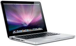 Apple MacBook Pro Core 2 Duo 2.66 13-Inch - MC375LL/A