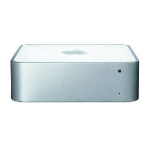 Apple Mac Mini Core 2 Duo 2.53 (Server) - MC408LL/A